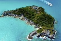 Bermuda Vacation / by Angie Dinkins