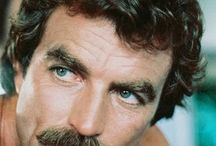 TOM SELLECK, What can I say? / by Toni Seitz