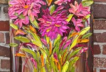 Art: Impasto Painting / by Nan Edwards