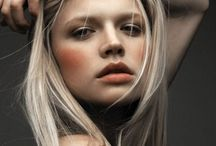 Beauty Hair Fashion & Style / by Doreen Gayer