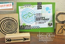 Stampin' Up! UNDEFINED Carving Kit / by Kimberley Morris
