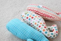 Craft Ideas / by Stephanie Scribner-Succio