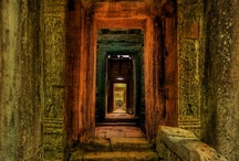 doorways / by Cat Rambo