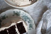 Sweet stuff / by Gretchen Yoder