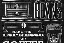 Typographic mural project inspiration / by Martin Heiberg Hjortsø