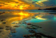 Sunset / by Patrizia Regina