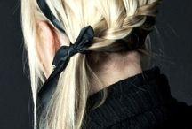 sweet hairdos / by Mary Kortman