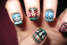 Nails Galore / by Kristin Inglet