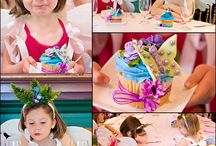 Party Ideas / by Jennifer Forbes