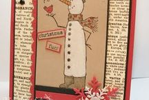 Amy's card ideas / by Amy Leavitt Belvin