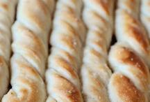 breads / by Ciji Daub