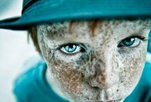 WIERD GINGERS / by Todd Mellon
