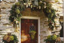 Doors / by Nancy Roberts