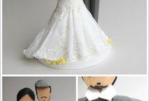 weddings / by Stephani Chandler