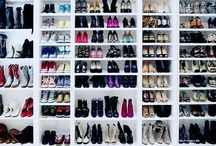 shoes shoes shoes / by Jessica McEwen