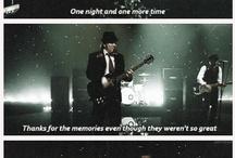 *Fall Out Boy* / by SaveRockNroll