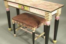 furniture / by Debby Peery