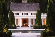 Enchanting Exteriors / by Nakia Thomas | StyleChile