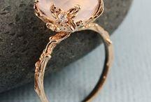Jewelry / by Susan Bellarosa