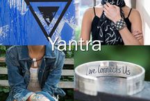 Yantra Collection / by Amy Conway