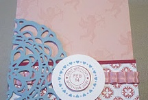 Stampin UP / by Brittany Haynes