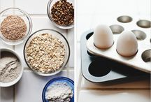 Favorite Recipes / by Lu Garrido