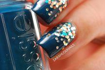 Nails / by Jasmine Mireles