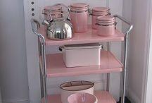 Pink / by pinkplaid