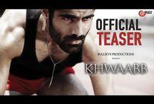 Upcoming Bollywood Movies / by Akshita Jain