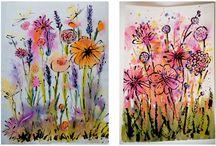 Studio Ideas / by Angela Hunter