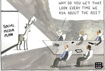 Marketing Humor / by Kathy Rose