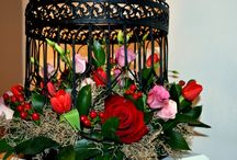 Our Centrepieces / by Philosophy Flowers Official
