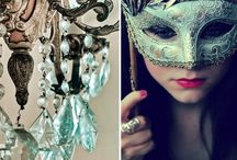 Masquerade / by Joni Farmer