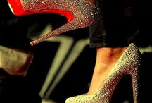 !HEELS! <3 AND B00TS / by Anna Trevino
