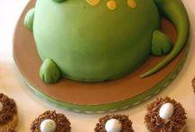 Birthday party stuf / by Lisa Martz Iniguez