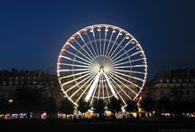 Paris / by Susan Hook Frigon