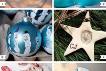 Santa Breakfast Stuff / by Jennifer Ducey