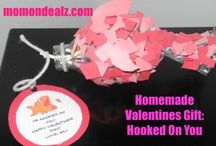 Valentine's Ideas / by Tabitha Hanner