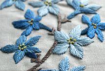 Embroidery / by Lori Tabbal