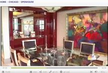 Chicago Real Estate Videos / Downtown Chicago Condos and Lofts for sale. / by Downtown Chicago Real Estate