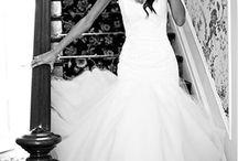 Wedding Ideas / by Jacklyn Chatou
