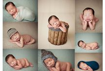newborn photography / by Chasity Weems
