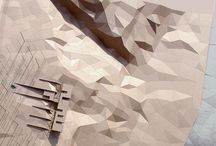 Architectural Models / by John Hill
