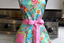 Aprons / by pam jennkins