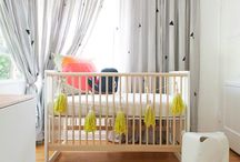 Kids rooms / by Brittany Acosta