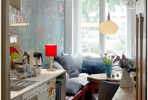I'm Obsessed with Interior Design / Home decor / by Michelle Liming
