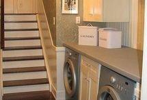 Dream Home Ideas! / by Brandi Reynolds