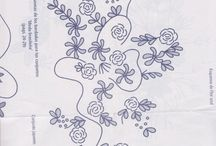 bordado embroidery / by Adita