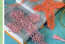 Crochet / by Gerda