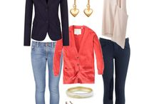 Fashion Style / by Carolina Muñoz